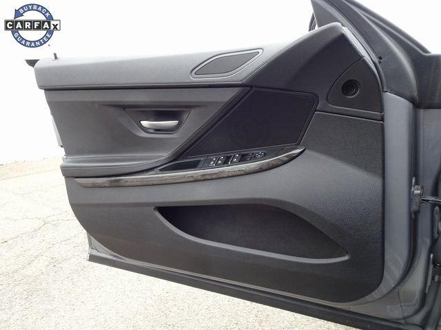 2013 BMW 640i Gran Coupe 640i Gran Coupe Madison, NC 28