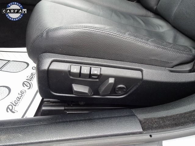 2013 BMW 640i Gran Coupe 640i Gran Coupe Madison, NC 31