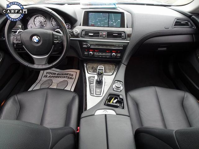 2013 BMW 640i Gran Coupe 640i Gran Coupe Madison, NC 41