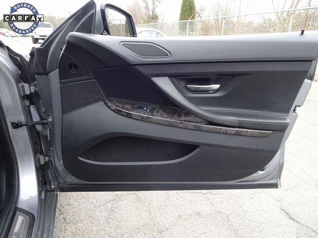 2013 BMW 640i Gran Coupe 640i Gran Coupe Madison, NC 44