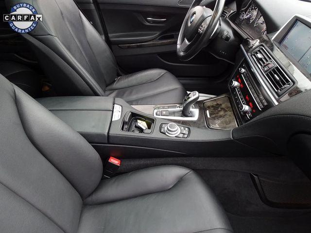2013 BMW 640i Gran Coupe 640i Gran Coupe Madison, NC 47