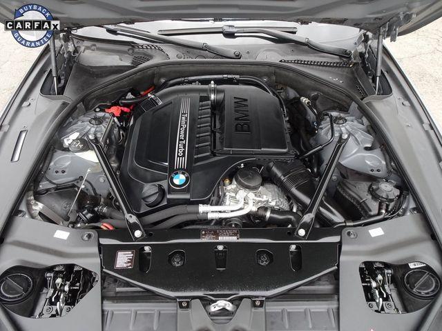 2013 BMW 640i Gran Coupe 640i Gran Coupe Madison, NC 49