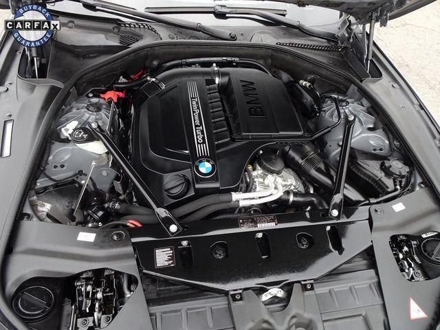 2013 BMW 640i Gran Coupe 640i Gran Coupe Madison, NC 50