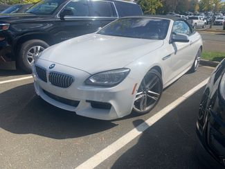 2013 BMW 640i 640i in Kernersville, NC 27284