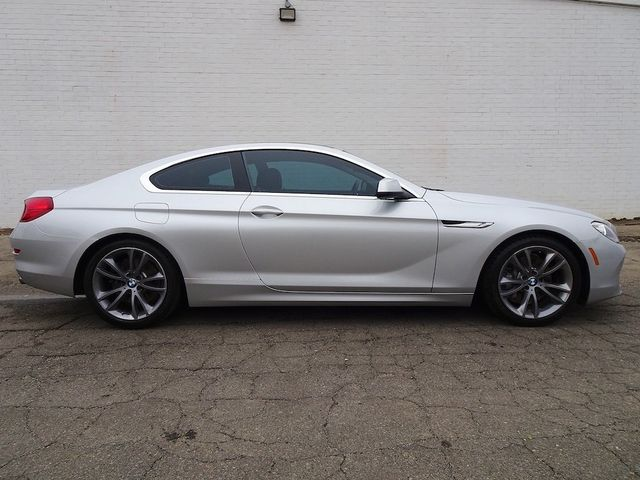 2013 BMW 640i 640i Madison, NC 1
