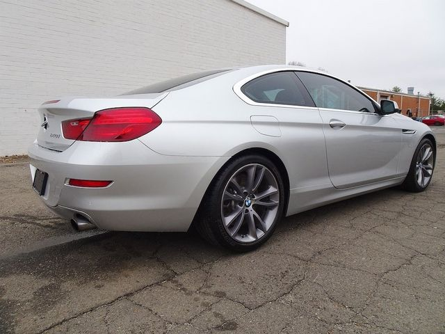 2013 BMW 640i 640i Madison, NC 2