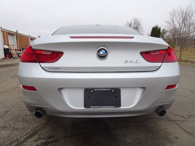 2013 BMW 640i 640i Madison, NC 3