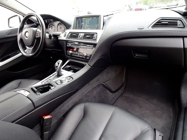 2013 BMW 640i 640i Madison, NC 37