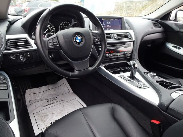 2013 BMW 640i 640i Madison, NC 38