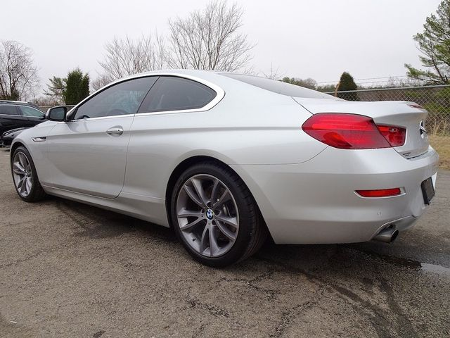 2013 BMW 640i 640i Madison, NC 4