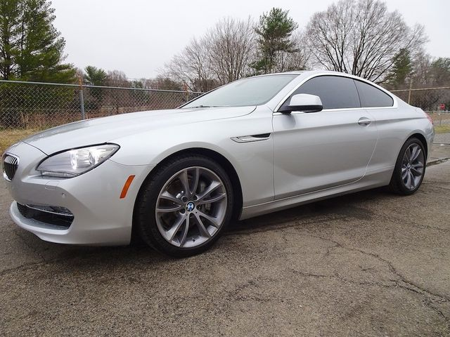 2013 BMW 640i 640i Madison, NC 6
