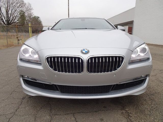 2013 BMW 640i 640i Madison, NC 7