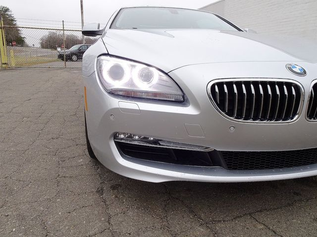 2013 BMW 640i 640i Madison, NC 8