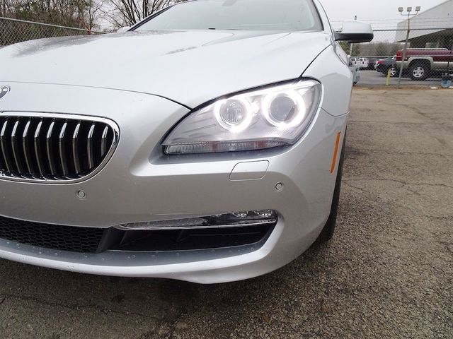 2013 BMW 640i 640i Madison, NC 9