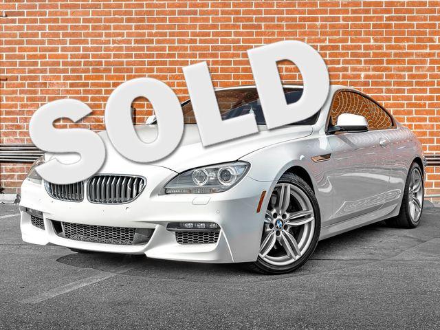 2013 BMW 650i M-Sport Burbank, CA