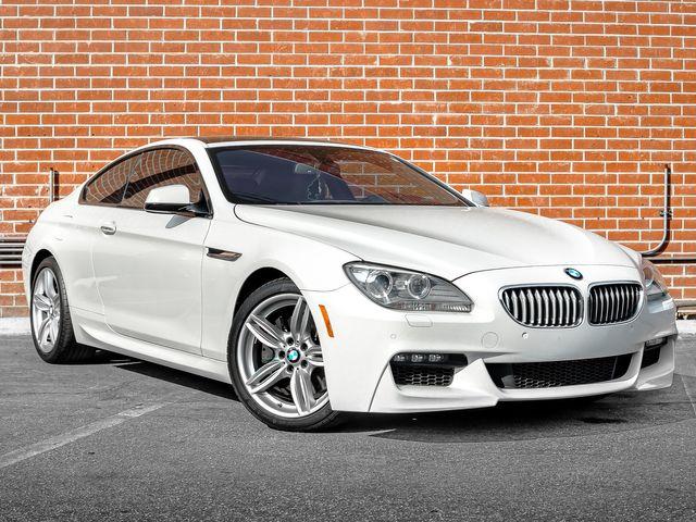 2013 BMW 650i M-Sport Burbank, CA 1