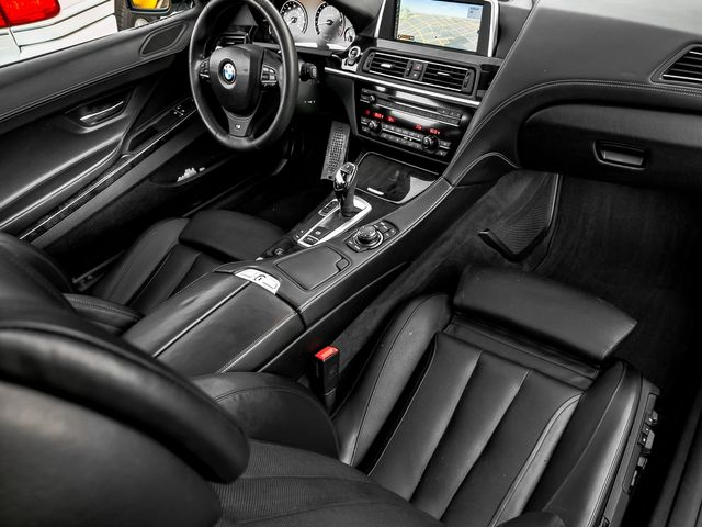 2013 BMW 650i M-Sport Burbank, CA 12