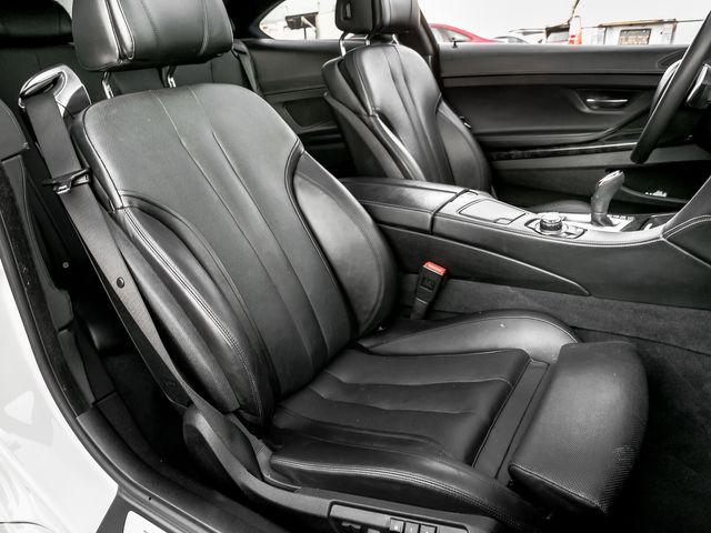 2013 BMW 650i M-Sport Burbank, CA 13