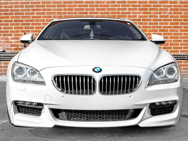 2013 BMW 650i M-Sport Burbank, CA 2