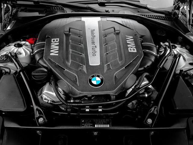 2013 BMW 650i M-Sport Burbank, CA 32