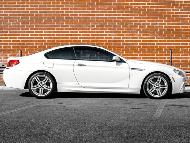 2013 BMW 650i M-Sport Burbank, CA 4