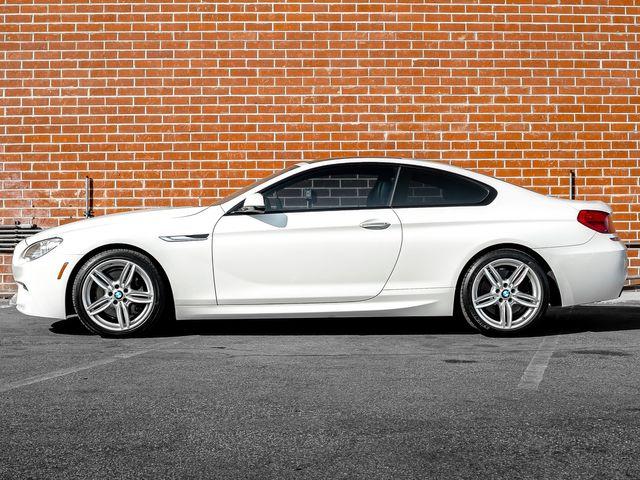 2013 BMW 650i M-Sport Burbank, CA 5