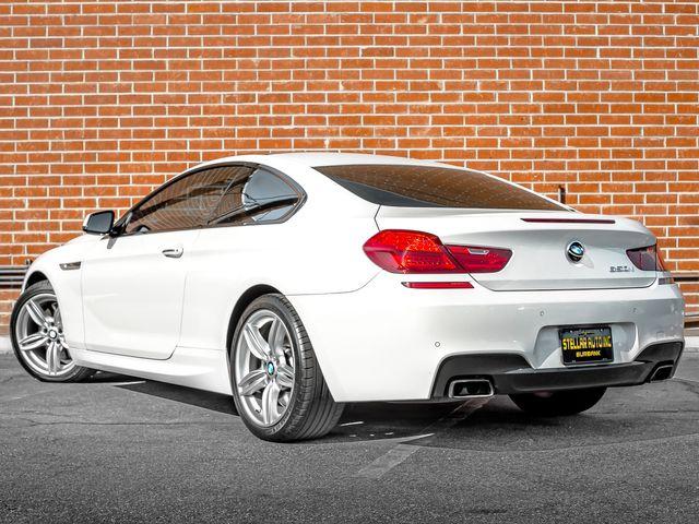 2013 BMW 650i M-Sport Burbank, CA 7