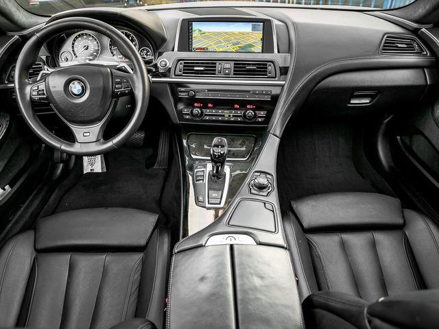 2013 BMW 650i M-Sport Burbank, CA 8