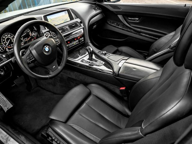 2013 BMW 650i M-Sport Burbank, CA 9