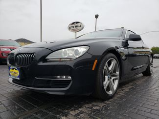 2013 BMW 650i  | Champaign, Illinois | The Auto Mall of Champaign in Champaign Illinois