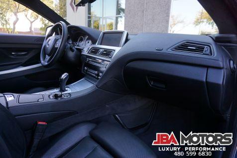 2013 BMW 650i Gran Coupe M Sport Package 650 GranCoupe 6 Series | MESA, AZ | JBA MOTORS in MESA, AZ