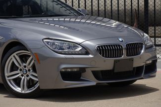 2013 BMW 650i Gran Coupe M-SPORT * Night Vision * B&O Sound * $114,295 MSRP Plano, Texas 24