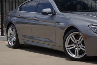 2013 BMW 650i Gran Coupe M-SPORT * Night Vision * B&O Sound * $114,295 MSRP Plano, Texas 26