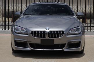 2013 BMW 650i Gran Coupe M-SPORT * Night Vision * B&O Sound * $114,295 MSRP Plano, Texas 6
