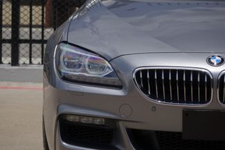 2013 BMW 650i Gran Coupe M-SPORT * Night Vision * B&O Sound * $114,295 MSRP Plano, Texas 36