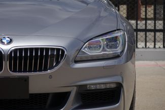 2013 BMW 650i Gran Coupe M-SPORT * Night Vision * B&O Sound * $114,295 MSRP Plano, Texas 37