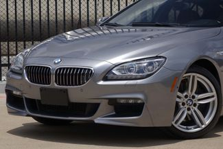2013 BMW 650i Gran Coupe M-SPORT * Night Vision * B&O Sound * $114,295 MSRP Plano, Texas 25