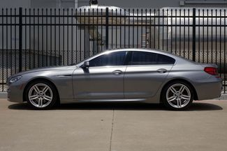 2013 BMW 650i Gran Coupe M-SPORT * Night Vision * B&O Sound * $114,295 MSRP Plano, Texas 3
