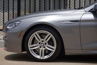 2013 BMW 650i Gran Coupe M-SPORT * Night Vision * B&O Sound * $114,295 MSRP Plano, Texas 34