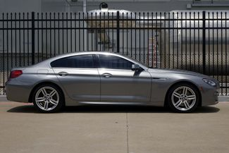 2013 BMW 650i Gran Coupe M-SPORT * Night Vision * B&O Sound * $114,295 MSRP Plano, Texas 2