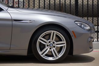 2013 BMW 650i Gran Coupe M-SPORT * Night Vision * B&O Sound * $114,295 MSRP Plano, Texas 33