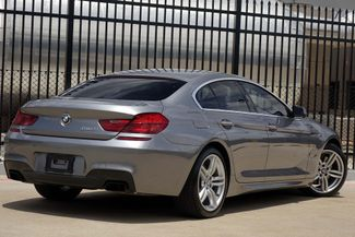 2013 BMW 650i Gran Coupe M-SPORT * Night Vision * B&O Sound * $114,295 MSRP Plano, Texas 4