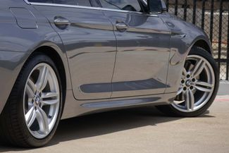 2013 BMW 650i Gran Coupe M-SPORT * Night Vision * B&O Sound * $114,295 MSRP Plano, Texas 28