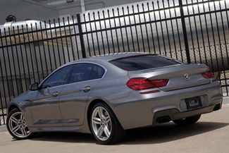 2013 BMW 650i Gran Coupe M-SPORT * Night Vision * B&O Sound * $114,295 MSRP Plano, Texas 5