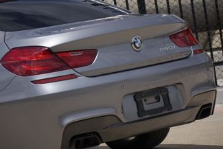 2013 BMW 650i Gran Coupe M-SPORT * Night Vision * B&O Sound * $114,295 MSRP Plano, Texas 31