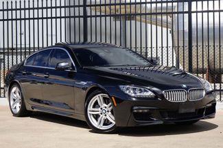 2013 BMW 650i Gran Coupe* M Sport* Driver Asst* HUD* NAV* BU Cam* EZ Finance*** | Plano, TX | Carrick's Autos in Plano TX