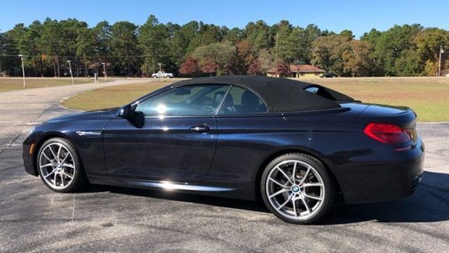 2013 BMW 650i Convertible in Hope Mills NC, 28348