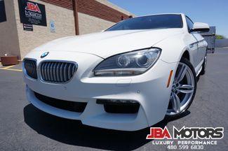 2013 BMW 650i Coupe M Sport Pkg 6 Series 650 $99k MSRP LOADED   MESA, AZ   JBA MOTORS in Mesa AZ