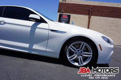 2013 BMW 650i Coupe M Sport Pkg 6 Series 650 $99k MSRP LOADED   MESA, AZ   JBA MOTORS in MESA, AZ