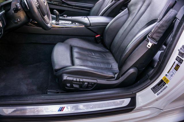 2013 BMW 650i in Reseda, CA, CA 91335